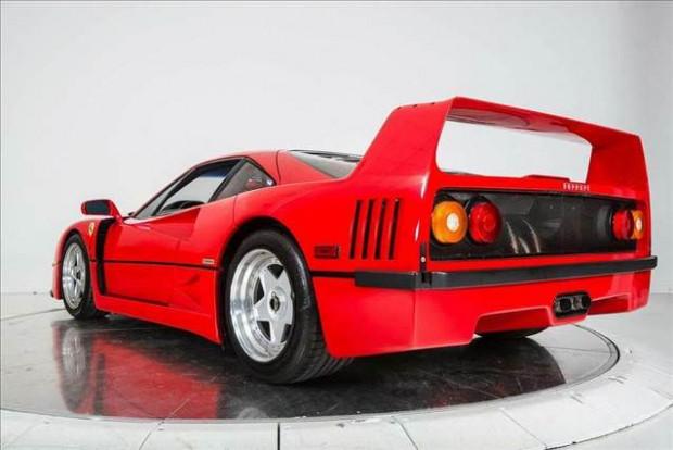 Koleksiyoncuların peşinde olduğu Ferrari - Page 4