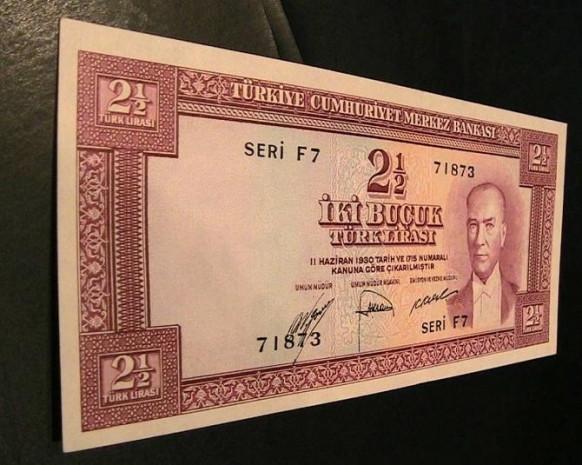 Koleksiyonerlerin Ağzını Sulandıran Türkiye'nin En Değerli 10 Parası - Page 2