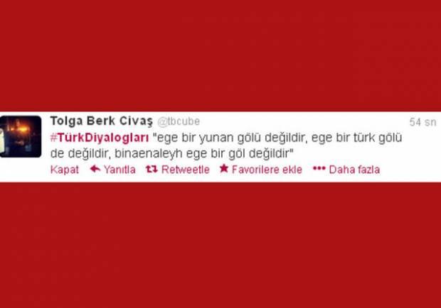 Komik Türk diyalogları Twitter'ı  salladı - Page 3