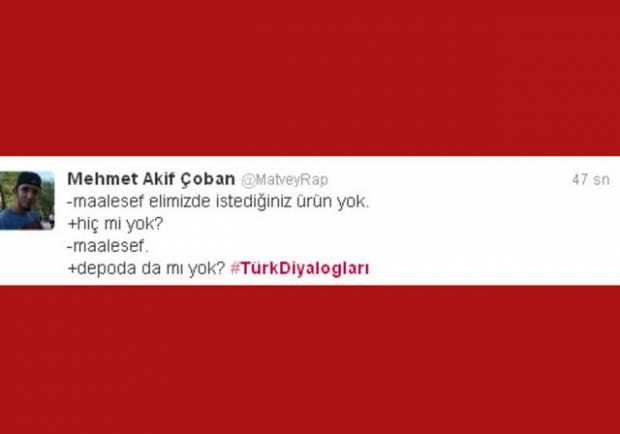 Komik Türk diyalogları Twitter'ı  salladı - Page 4