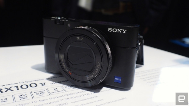 Kompakt makinelerin en iyisi Sony RX100 V - Page 2
