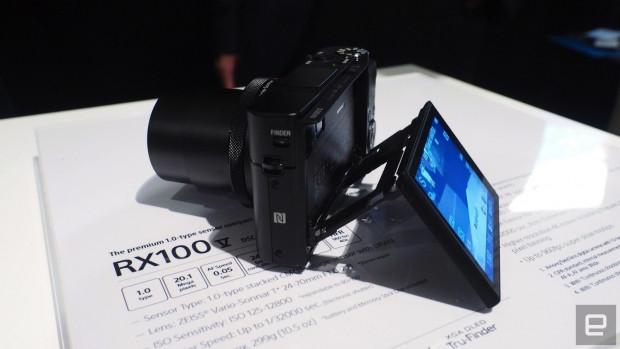 Kompakt makinelerin en iyisi Sony RX100 V - Page 4