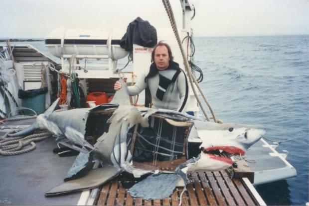 Korku filmlerindeki Köpek balıkları nasıl yapılıyor? - Page 3