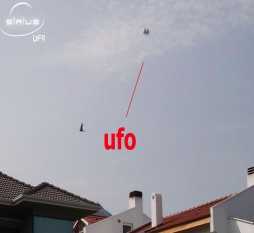 Köylü değil bu sefer F-5 savaş uçağı, UFO kovaladı! - Page 3