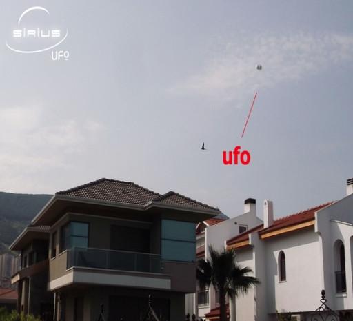 Köylü değil bu sefer F-5 savaş uçağı, UFO kovaladı! - Page 4