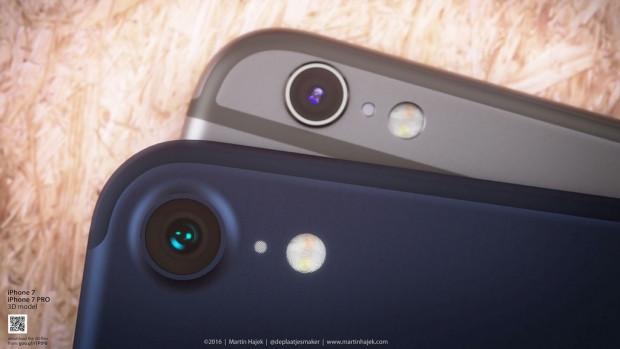 Koyu mavi iPhone 7 konsepti hayran bıraktı - Page 4