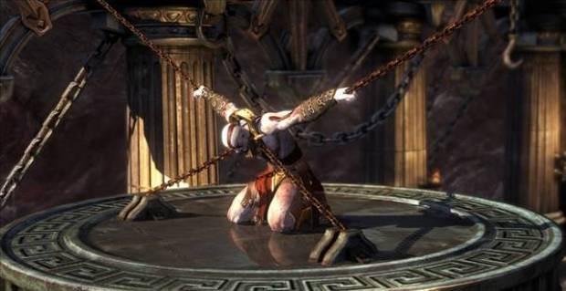 Kratos bir kez daha karşımızda - Page 3