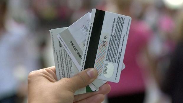 Kredi kartı dolandırıcılarından korunmanın yolları - Page 2