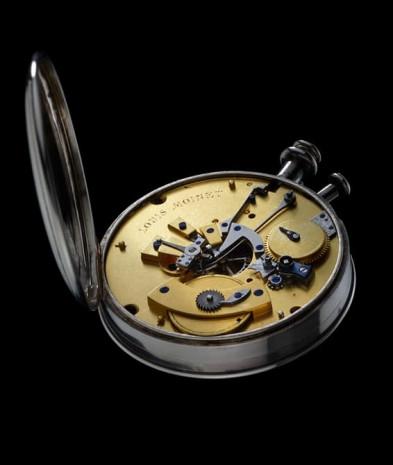 Kronometre 200 yaşında - Page 3