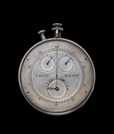 Kronometre 200 yaşında - Page 4