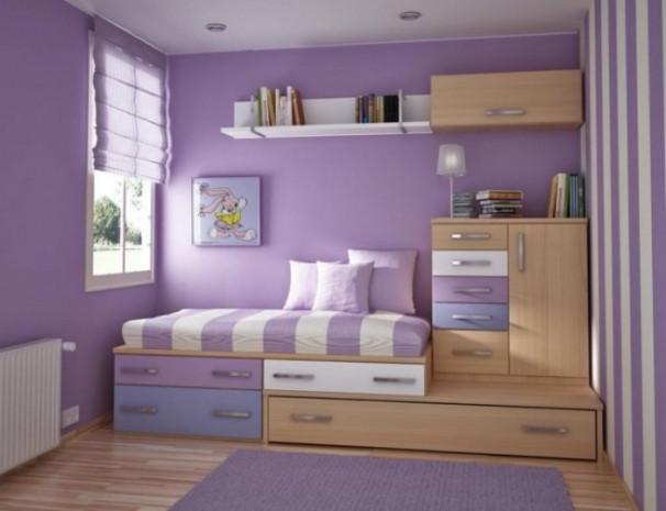 Küçük odalar için harika dekorasyon önerileri - Page 1