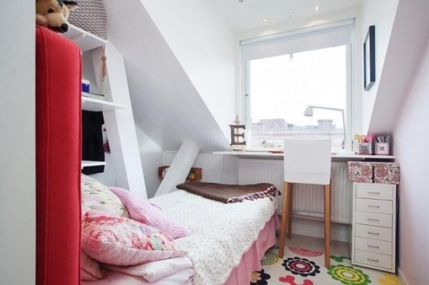 Küçük odalar için harika dekorasyon önerileri - Page 4