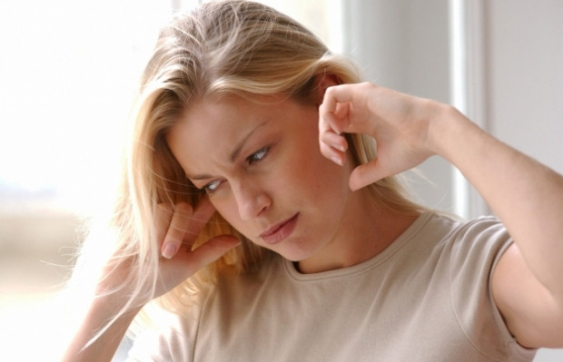 Kulaklarınız neden çınlıyor? - Page 1