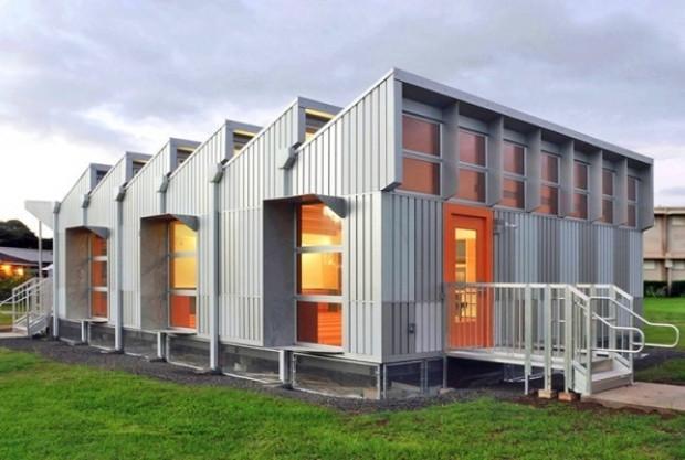 Kullandığından daha fazla enerji üreten binalar - Page 3