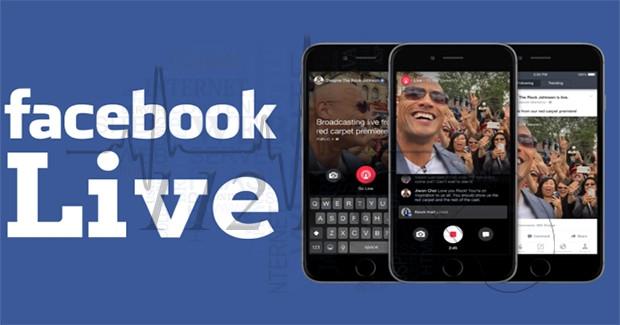 Kullanıcılar Facebook üzerinden 24 saat canlı yayın yapabilecek - Page 1