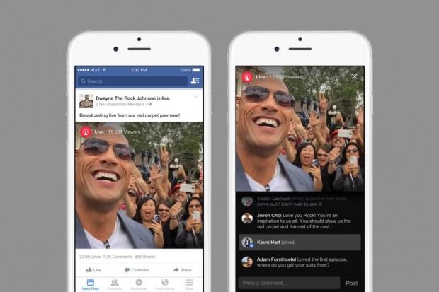 Kullanıcılar Facebook üzerinden 24 saat canlı yayın yapabilecek - Page 3