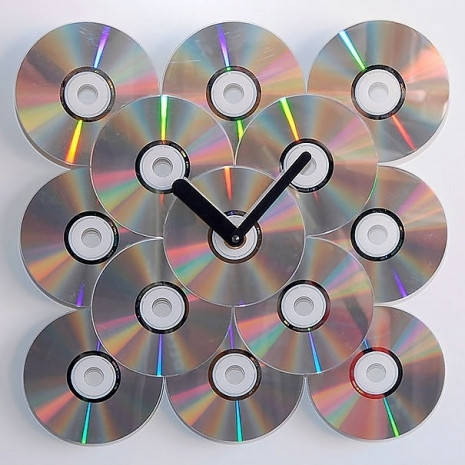 Kullanılmayan CDleri geri dönüştürmek için birbirinden parlak 14 fikir - Page 4