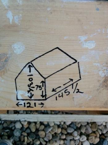Kulübe tarzındaki evini bakın ne hale getirdi - Page 2