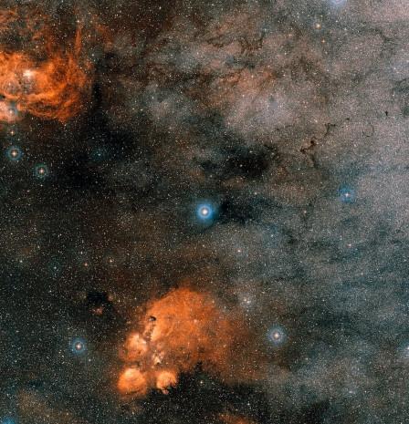 Kusursuz en iyi uzay fotoğrafları! - Page 3