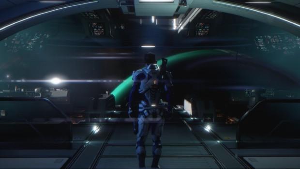 Mass Effect nasıl görünüyor? - Page 1