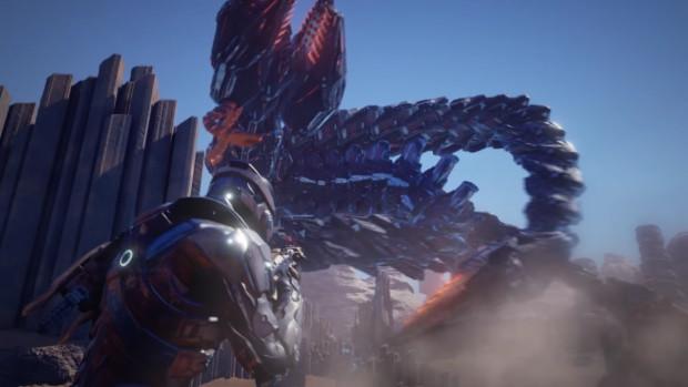 Mass Effect nasıl görünüyor? - Page 3