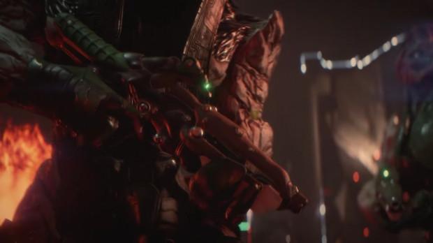 Mass Effect nasıl görünüyor? - Page 4
