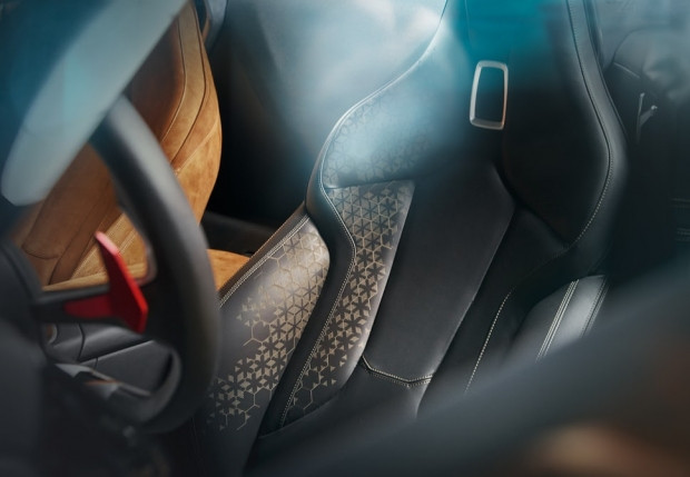 Kusursuz tasarımıyla BMW, Concept Z4 Roadster - Page 4