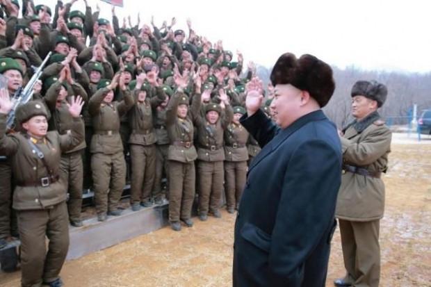 Kuzey Kore, ABD'nin yüzde 90'ını yok edebilir! - Page 2