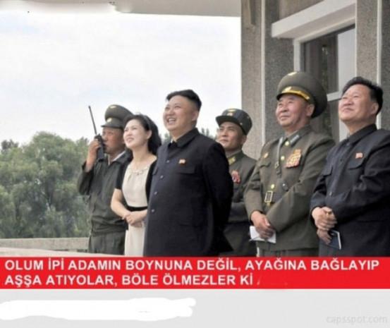Kuzey kore lideri kim jong un komik caps leri sayfa 22 teknoloji