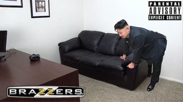 Kuzey Kore lideri Kim Jong Un'un eğilmiş haldeki fotosuyla dalga geçen 19 eğlenceli çalışma - Page 3
