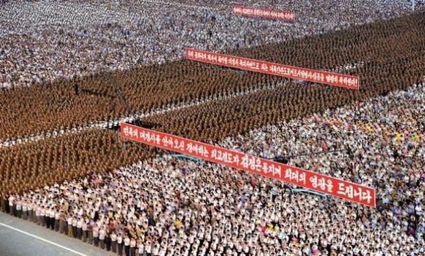 Kuzey Kore ve ABD savaşı çıksa kim kazanır? - Page 1