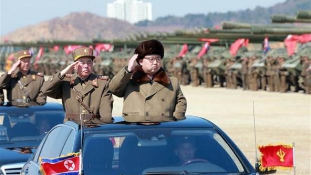 Kuzey Kore'de internet nasıl kullanılıyor? - Page 1