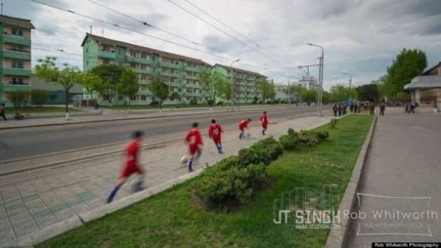 Kuzey Kore'de kimsenin bilmediği yaşam - Page 3