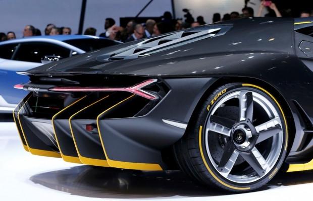 Lamborghini 2017 Centenario - Page 2