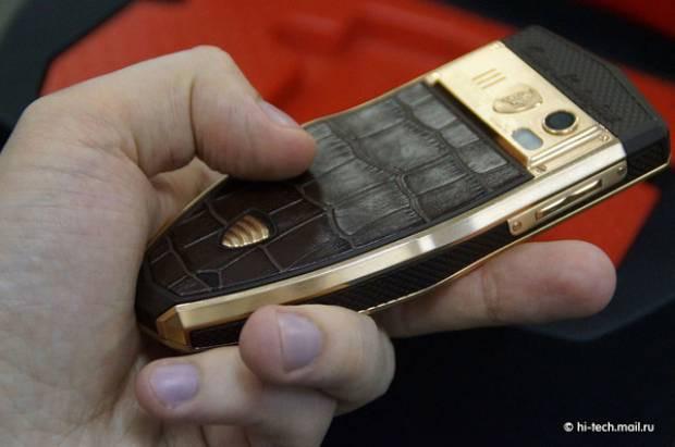 Lamborghini akıllı tablet ve telefonlar! - Page 3