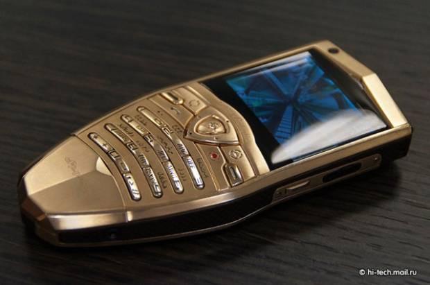 Lamborghini akıllı tablet ve telefonlar! - Page 4