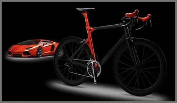 Lamborghini bisiklet yaparsa nasıl olur? - Page 2