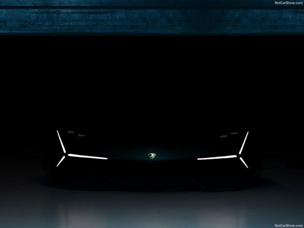 Lamborghini elektrikli süper spor otomobili Terzo Millennio - Page 3