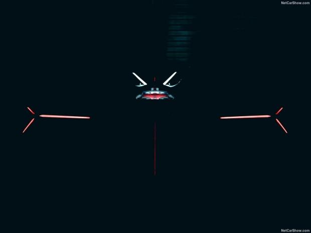 Lamborghini elektrikli süper spor otomobili Terzo Millennio - Page 4