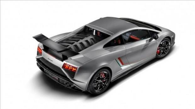 Lamborghini Gallardo LP 570-4 Squadra Corse - Page 2