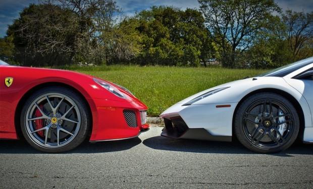 Lamborghini hakkında 15 şaşırtıcı bilgiyi öğrenmeye hazır olun! - Page 1