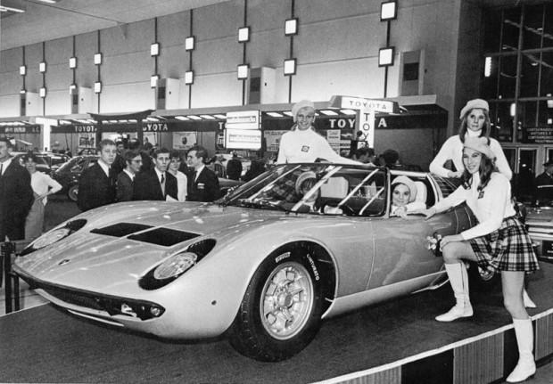 Lamborghini hakkında 15 şaşırtıcı bilgi - Page 2