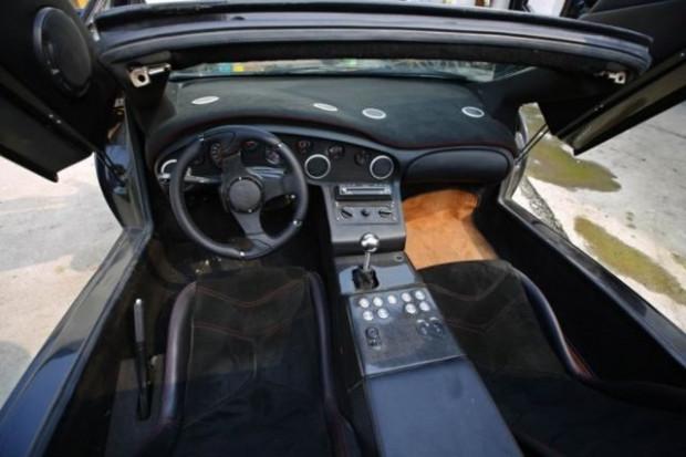 Lamborghini hayalini 4 yılda gerçekleştirdi! - Page 1