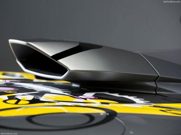Lamborghini Huracan Süper Trofeo Evo Yarış arabası - Page 2