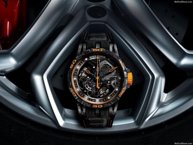 Lamborghini Huracan Süper Trofeo Evo Yarış arabası - Page 4