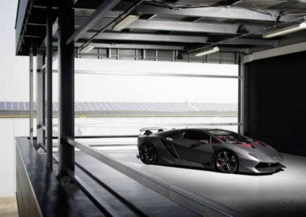 Lamborghini Sesto Elemento sadece 20 adet üretildi. - Page 4