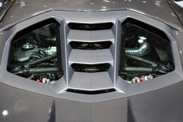 Lamborghini'nin 100. yılına özel sadece 40 tane - Page 2