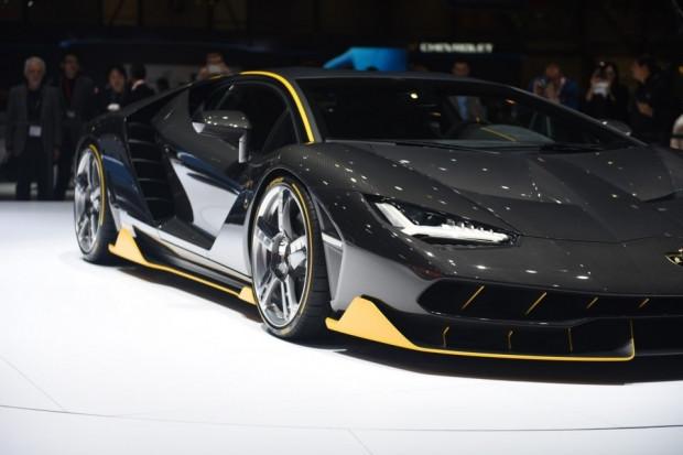 Lamborghini'nin 100. yılına özel sadece 40 tane - Page 3