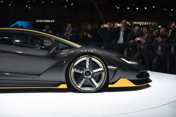 Lamborghini'nin 100. yılına özel sadece 40 tane - Page 4
