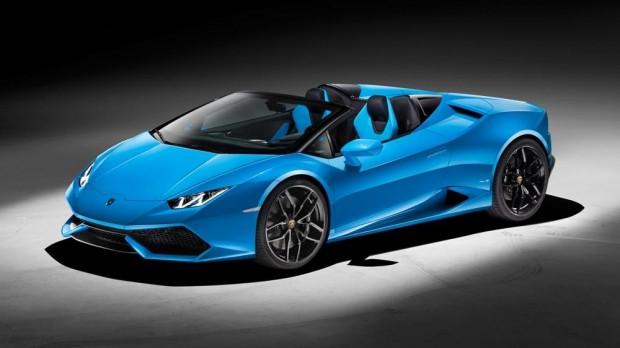 Lamborghini'nin yeni yıldızı - Page 2